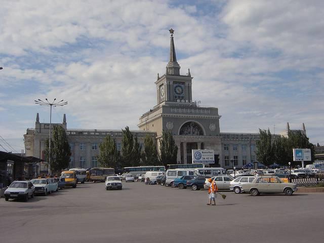 Срочные займы в Волгограде