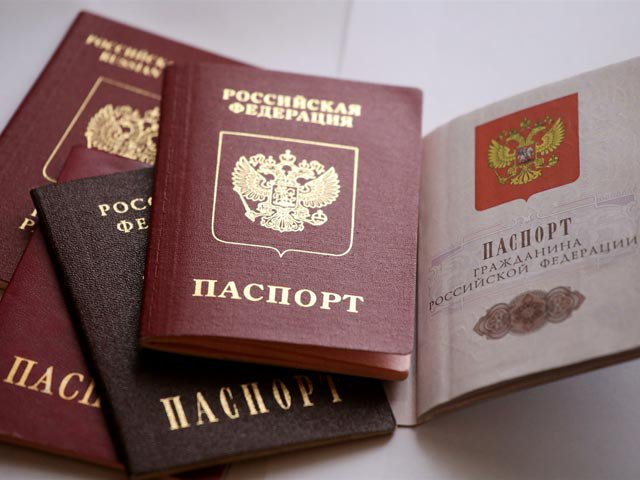 Кредит по одному паспорту в день обращения