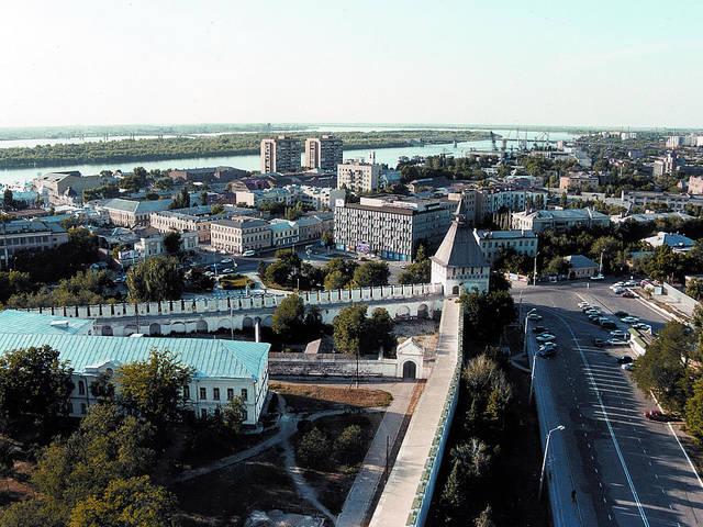 Кредитование жителей города Астрахань