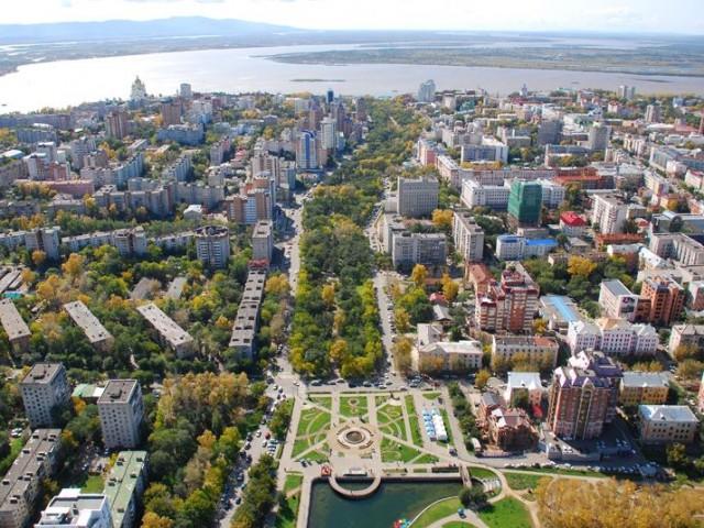 Кредитование жителей Хабаровска оперативное