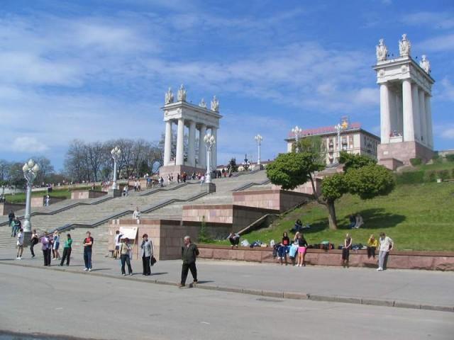 Микрозаймы в городе Волгограде
