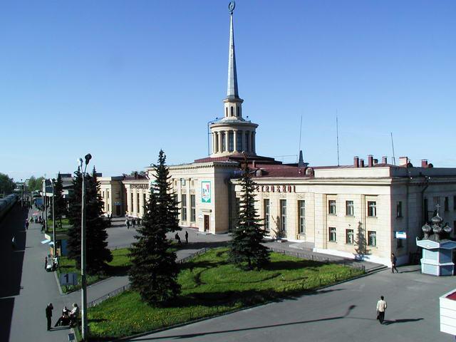 Срочные микрозаймы в городе Петрозаводск