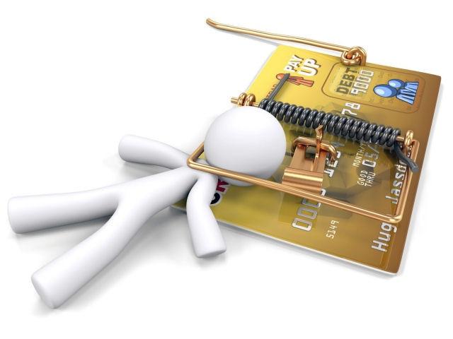 Потребительские кредиты на большой срок