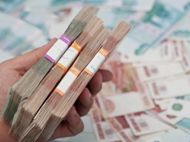 800000 рублей в кредит