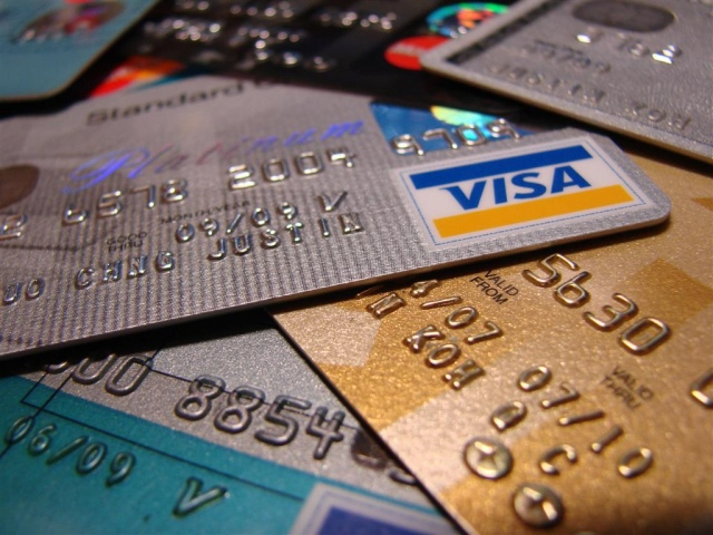 Помогаем с получением кредиток