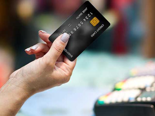Делаем кредитные карточки