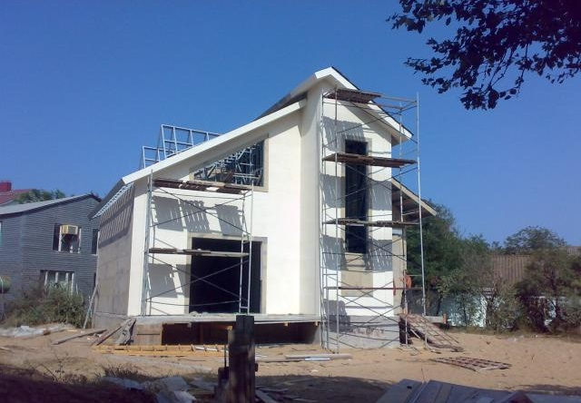Кредит молодой семье на строительство