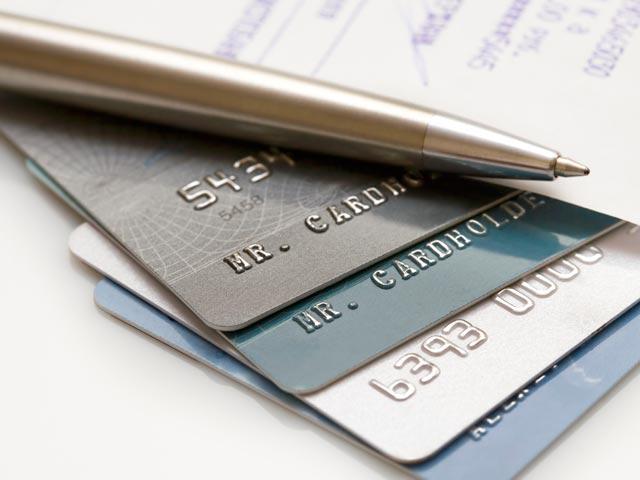 Моментальные кредитки с плохой историей