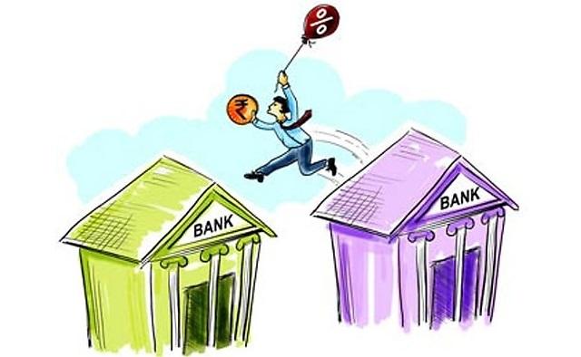 Программы рефинансирования ипотеки
