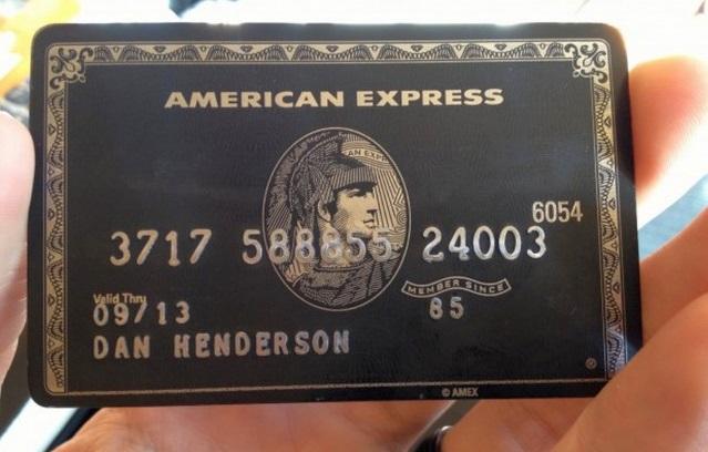 Кредитные карты через почту