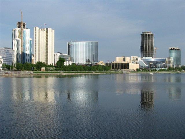 Потреб кредиты в Екатеринбурге