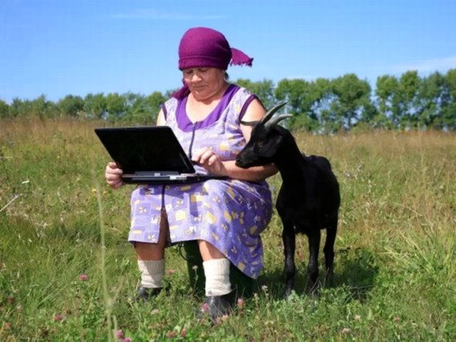 Кредитуем омских пенсионеров
