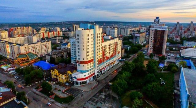 Много денег в кредит жителям Барнаула
