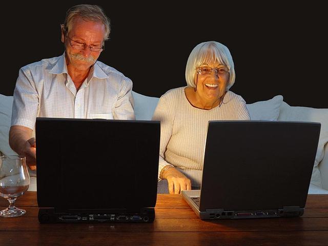 Пенсионеры платят налог на дом