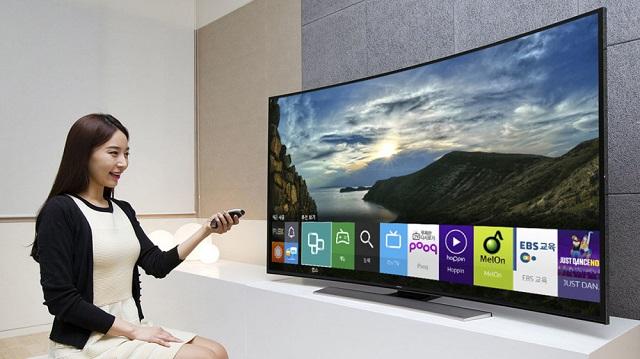 Кредит на покупку телевизора от Крайинвестбанка