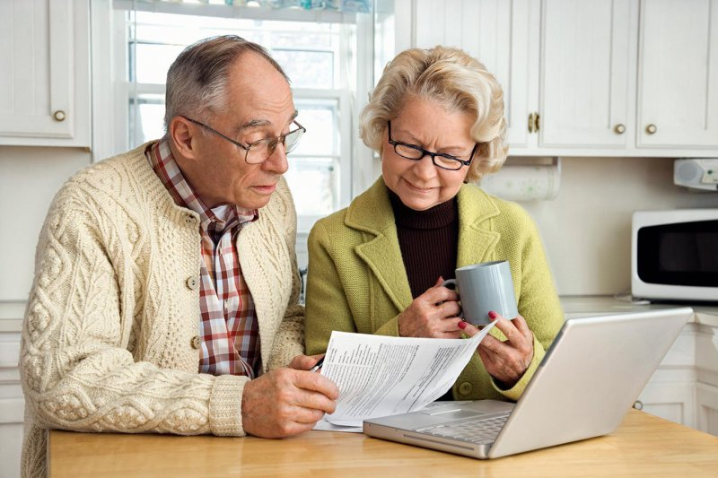 Бинбанк кредитует пенсионеров