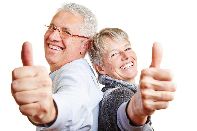 Страховые пенсии у военных пенсионеров