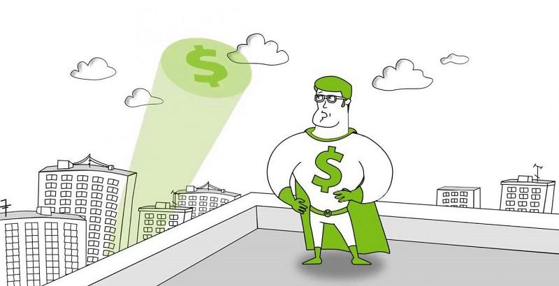moneyman в Шахтах