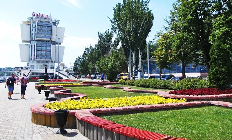ВТБ Банк Москвы в Ростове на Дону