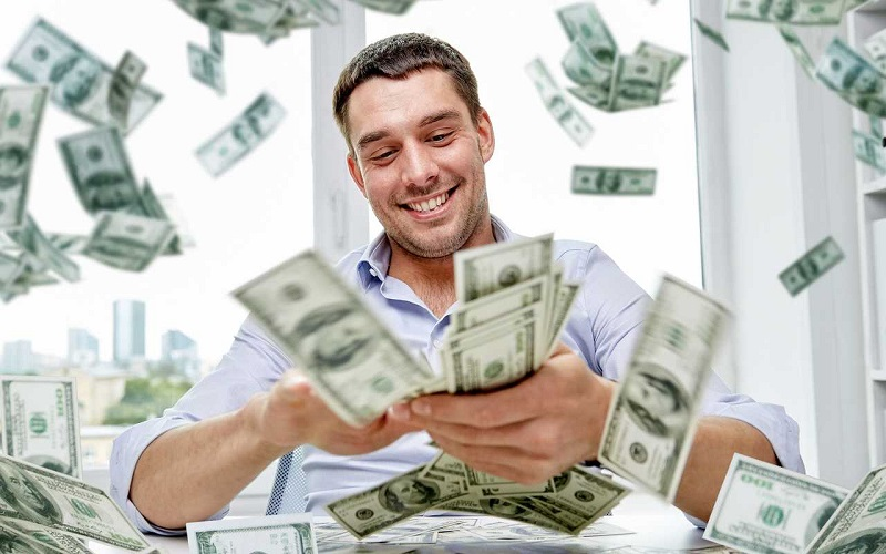 Займ на банковский счет в Березниках