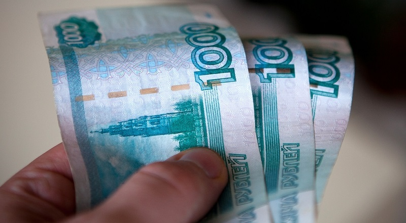 1000 рублей в кредит в Северодвинске