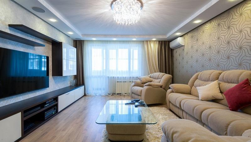 Кредит на ремонт квартиры от Инвестторгбанка
