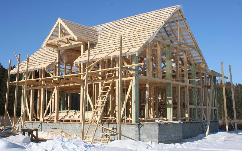 Кредит на строительство дома от СКБ Банка