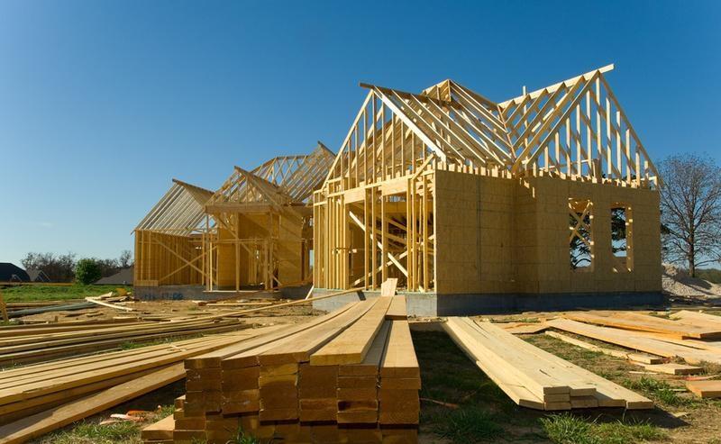 Кредит на строительство дома в банке Авангард
