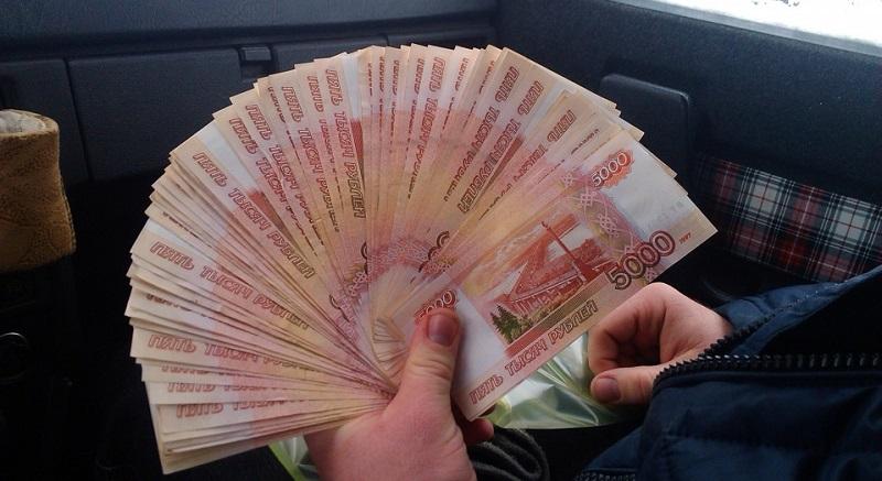 30000 в кредит в Ноябрьске