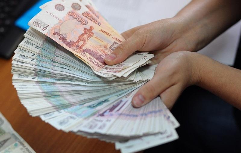 30000 в кредит в Северске