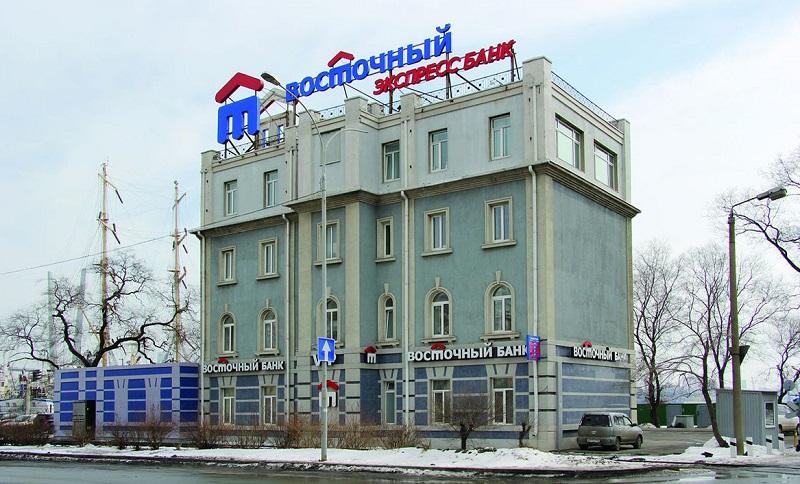 Банк Восточный в Калуге