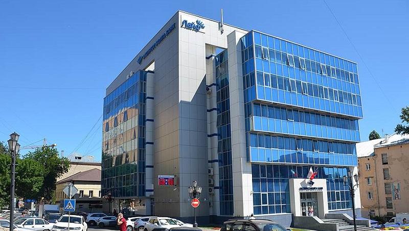 Экспресс Волга банк в Пскове