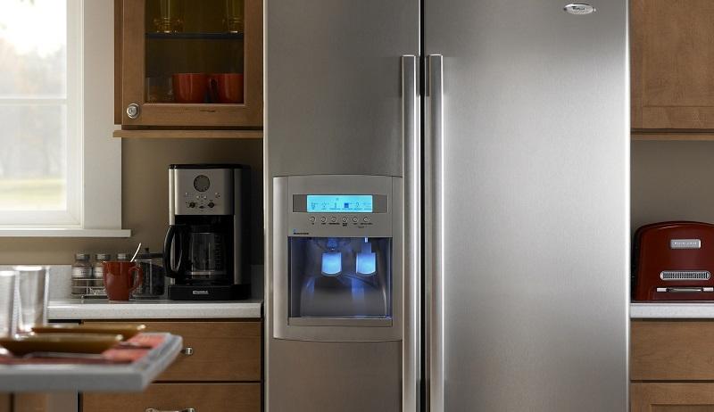 Кредит на покупку холодильника в Иркутске