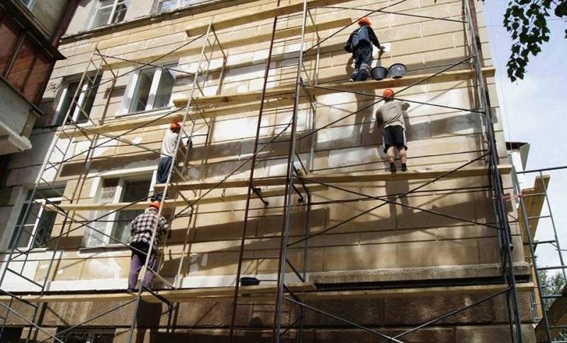 Кредит на ремонт домов в Домодедово