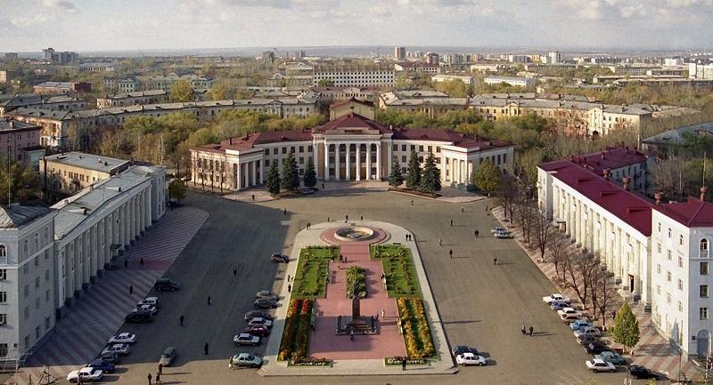 Займы через систему Контакт в Новокуйбышевске