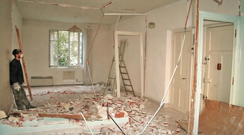 Кредит на ремонт квартиры от Экспобанка