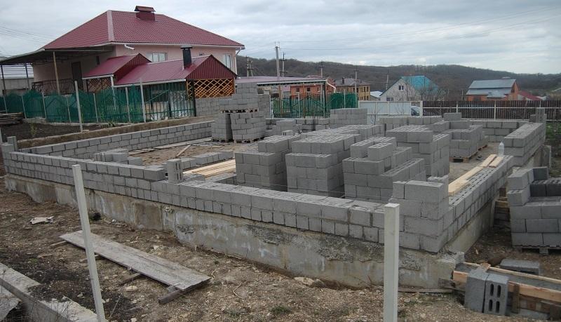 Кредит на строительство дома в Новочебоксарске