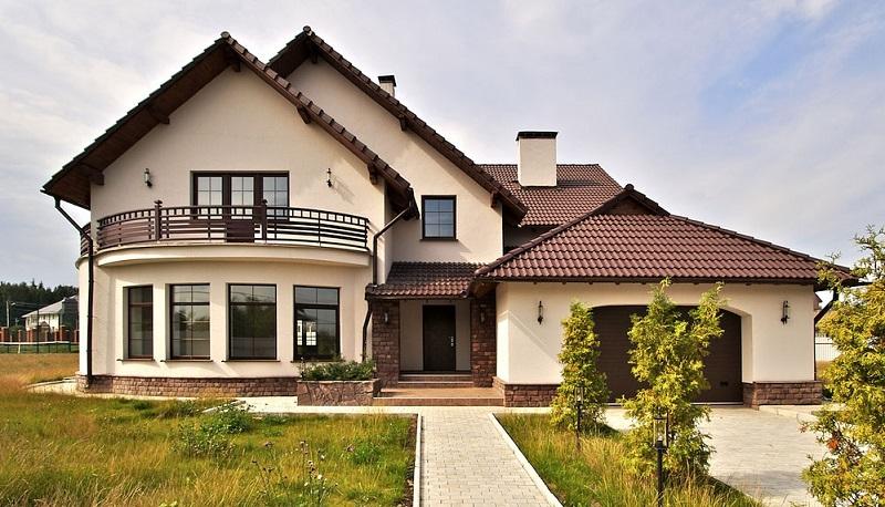 Кредиты под залог недвижимости от СКБ Банка