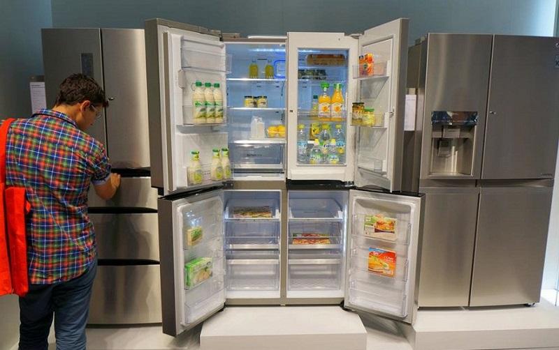 Кредиты в Томске на покупку холодильника