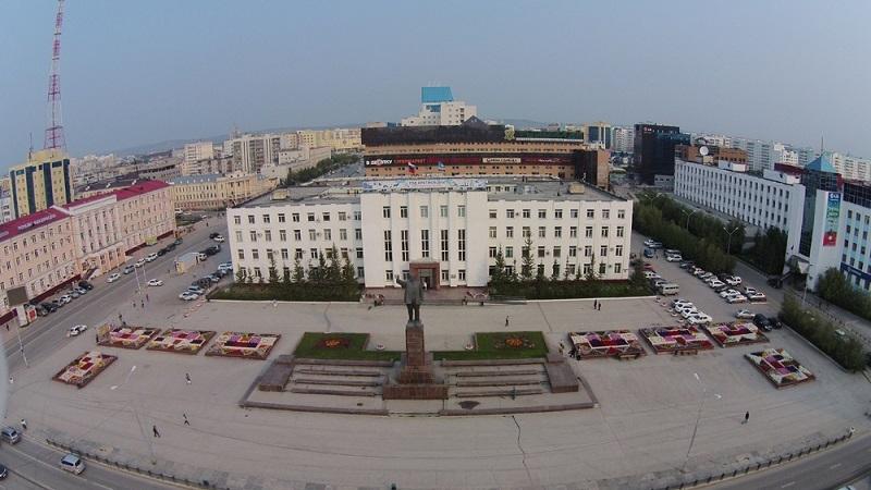 Московский Кредитный банк в Якутске