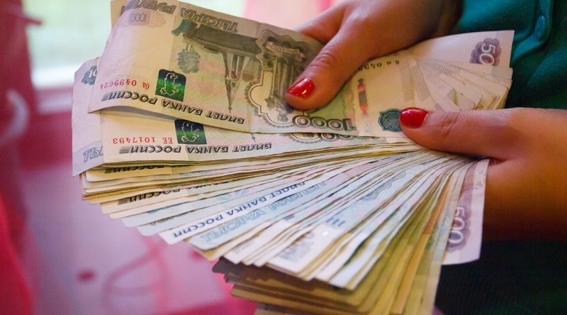 40000 в Смоленске в кредит