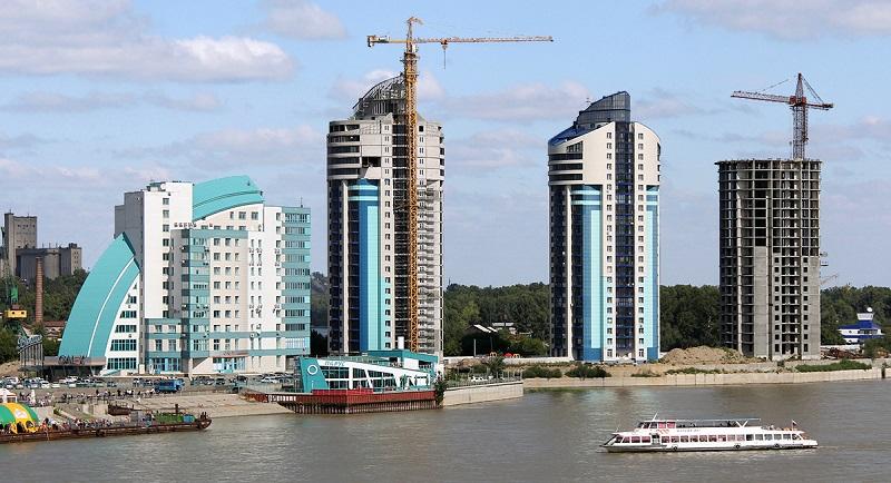 Банк Жилищного Финансирования в Новороссийске
