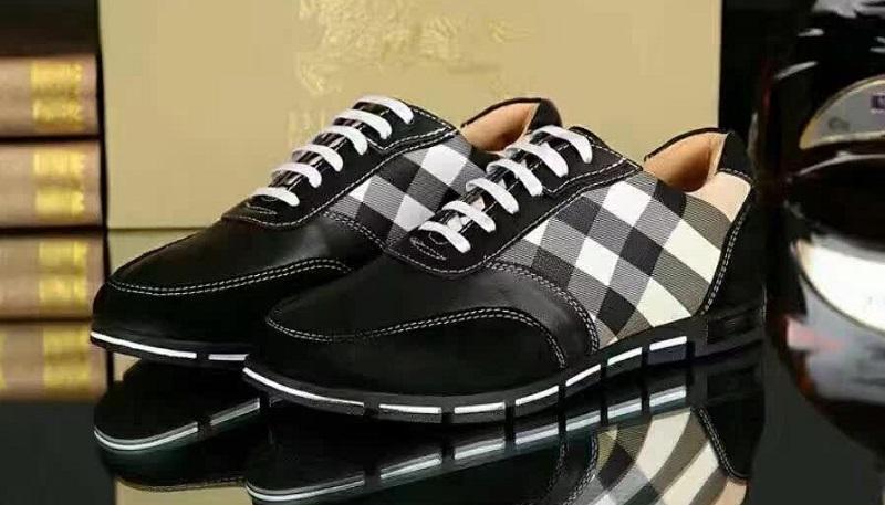 Ботинки burberry в кредит