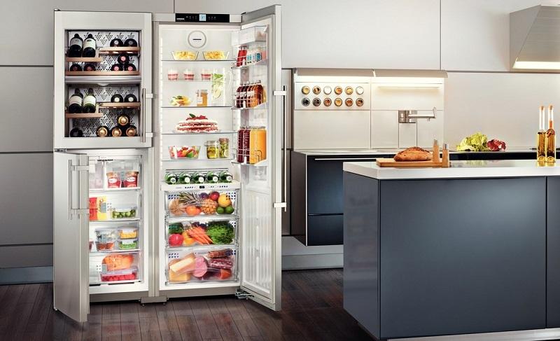 Кредит Альфа Банка на покупку холодильника