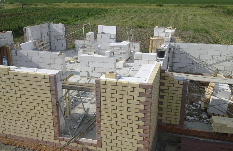 Кредит Совкомбанка на строительство дома