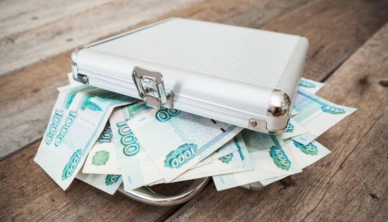 Кредиты бюджетникам Ревды