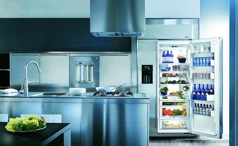 Кредиты УБРиР для покупки холодильника