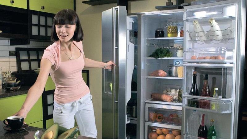 Кредиты в Волгограде на покупку холодильника