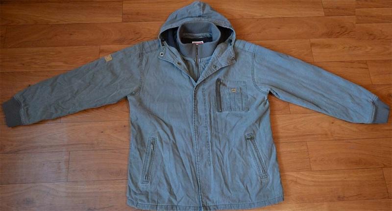Куртки kenzo в кредит