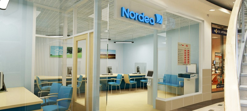 Нордеа банк в Калининграде